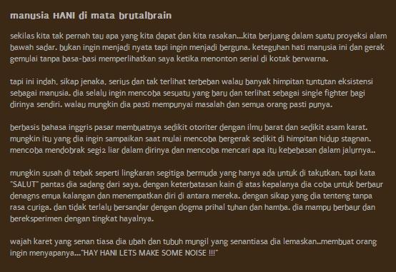 http://bad-run.blogspot.com/2011/04/manusia-hani-di-mata-brutalbrain.html