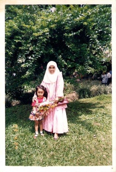 ibu Hani