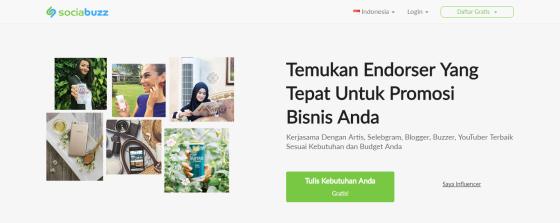 Homepage Update